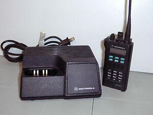 Motorola Astro Saber Manual