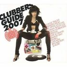 Clubber's Guide 2007 by Various Artists (CD, Jan-2007, Ministry of Sound)