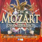 The Mozart Opera Experience (CD, May-2010, 2 Discs, Warner Classics (USA))