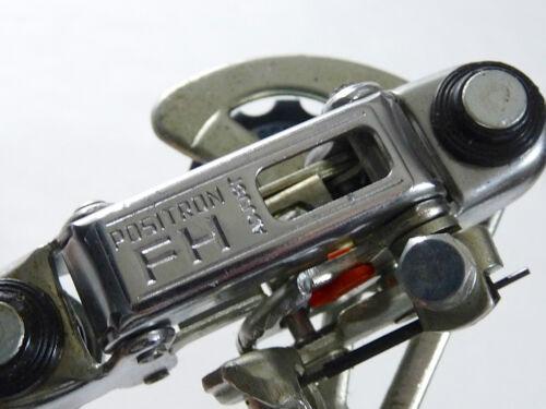 Shimano Positron Derailleur Rear FH Vintage 10 Speed New USA NOS