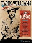 Hank Williams for Ukulele by Hal Leonard Corporation (Paperback, 2013)