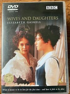 Wives-And-Daughters-1999-BBC-Elizabeth-Gaskell-Period-Drama-Classic-UK-DVD
