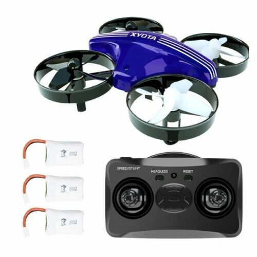 Mini Drone Dron Quadcopter Remote contral RC Drone Helicopter 2.4G 6 Axis Gyro