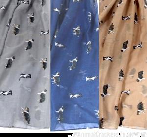 Border-Collie-coloured-print-ladies-Scarf-Sarong-Sheepdog-Sheep-Dog-lover-gift