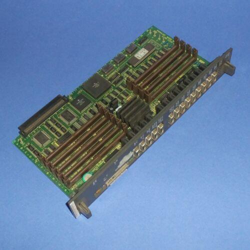 FANUC ROBOTICS CIRCUIT BOARD A16B-2200-0840//08F *PZB*