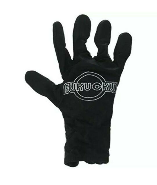 Fukuoku Impermeable Five Finger Guante De Masaje De Vibración Masaje Guante Derecho