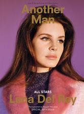 ANOTHER MAN Magazine 20 S/S 2015,Lana Del Rey,Dane DeHaan,Jarvis Cocker NEW