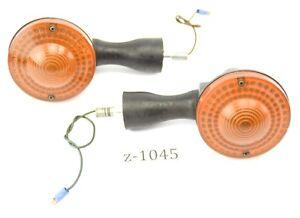 Yamaha-XT-600-Z-Tenere-1VJ-Bj-86-Blinker-vorne-rechts-links
