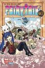 Fairy Tail Band 40 von Hiro Mashima (2015, Taschenbuch)
