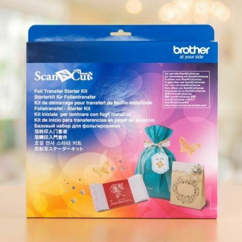 Brother CAFTKIT1 Foil Kit no Color