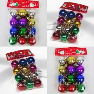 12-clip-di-qualita-in-barba-NINNOLI-Decorazioni-Babbo-Natale-Segreto-Regalo-di-Natale-3-cm
