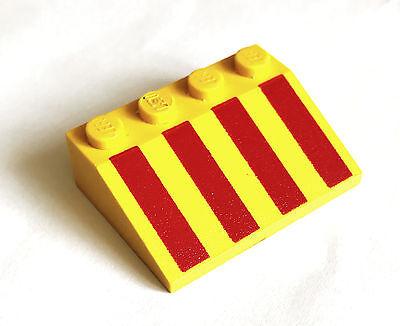 **LEGO 3297 33° SLOPE BRICK 3x4 CHOOSE COLOUR /& PACK **