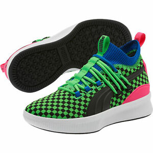 PUMA Youth Clyde Court Summertime