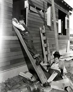 Stan-Laurel-amp-Oliver-Hardy-1024345-8X10-FOTO-Other-misure-disponibili