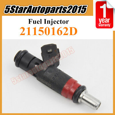 Deka Fuel Injector Nozzle Flow Matched 21150162D For Mercedes Scania VW USA