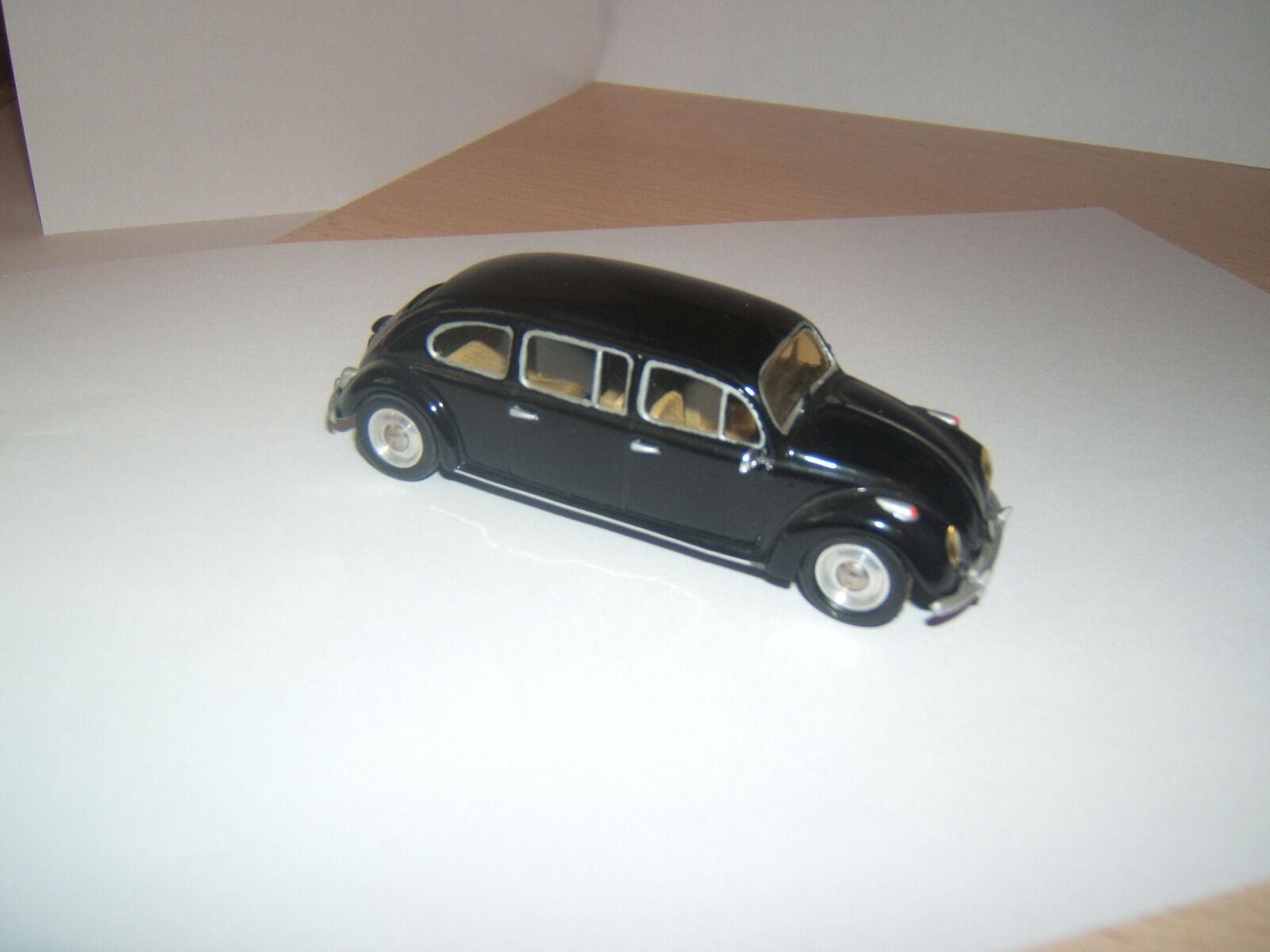 WV  Cox limousine ministyle 1 43 rare  qualité de première classe