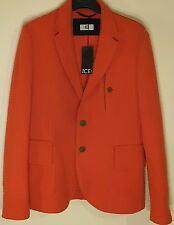 Iceberg Italy authentic designer ladies women's blazer jacket coat UK20/22-EU50