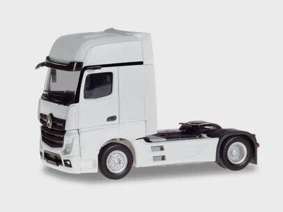 Herpa 309202 H0 LKW Mercedes Actros Gigaspace