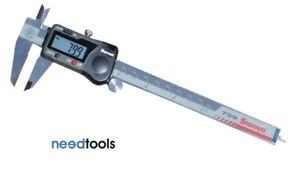 VERNIER-Caliper-200mm-8-inch-Digital-Vernier-Caliper-Starrett-799-8-200