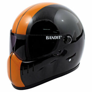 Bandit XXR Black