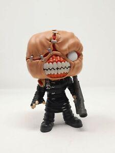 Funko-Pop-Resident-Evil-Nemesis-Spiele-157-gewoelbt-selten