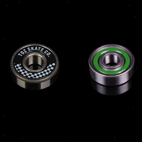 1 Satz Skate Bearings Cleaner Kit für Skateboard Inline Skates Roller