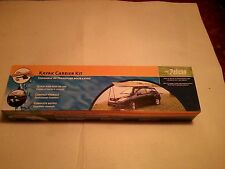 Pelican Car Roof Top Kayak Carrier Kit NIP PS0481