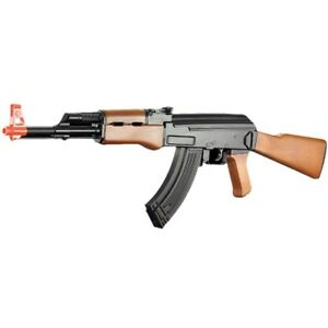 NEW CYMA CM022 AK 47 FULL AUTOMATIC ELECTRIC AIRSOFT AEG GUN Rifle w/ 6mm BB BBs