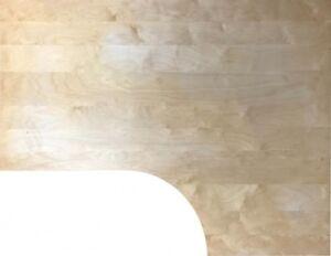 Tischplatte ikea birke  IKEA Effektiv Tischplatte in Birke, 160x60x80x120cm, L Form | eBay