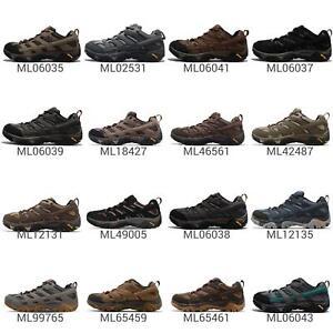 chaussure merrell moab gore tex yu