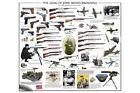 Guns Of John Moses Browning Poster 24inx36in (61cm x 91cm)