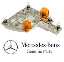 Mercedes W211 E320 E350 E500 Driver Left Tail Light Bulb Holder OES 2118200177