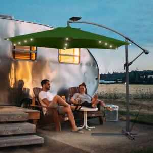 LED-Solar-Beleuchtung-fuer-3M-Sonnenschirm-Ampelschirm-Garten-Schirm-36-LEDs