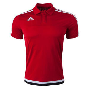 adidas-Men-039-s-Tiro-Cl-Polo-University-Red-E18909