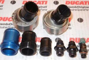 Ducati-Corsa-Racing-SPS-748RS-998RS-NEW-USED-breather-hose-fittings-129