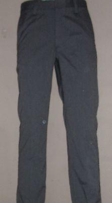 Bnwot Marks And Spencer Mens Autograph Formal/casual Trousers £££ Slashed Mit Den Modernsten GeräTen Und Techniken