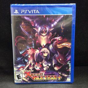 Xenon-Valkyrie-PlayStation-Vita-Limited-Run-Games-Multi-Char-Cover