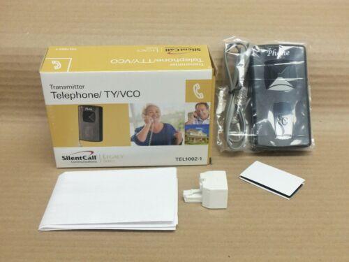 New Silent Call TEL1002-1 Telephone TY VCO Transmitter