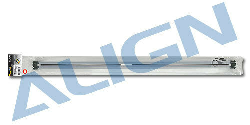 Align Trex 700N DFC H7NT005XX Carbon Tail Control Rod Assembly