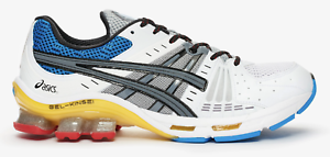 Details about NEW! ASICS Tiger Gel Kinsei OG 1021a117 100 WhiteMetropolis Shoes n1