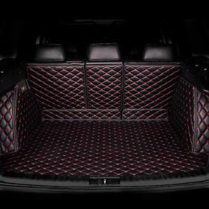 3D-Kofferraumschutz-Kofferraummatte-Passend-Fuer-VW-Tiguan-AD1-Rline-TDI-SR