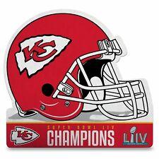Authentic Bowl Championship Series BCS Die Cut Football Helmet Decals