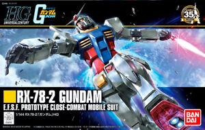 RX-78-2-GUNDAM-E-F-S-F-Mobile-Suit-Revive-Bandai-Kit-HG-1-144-17925-Gundam-UC