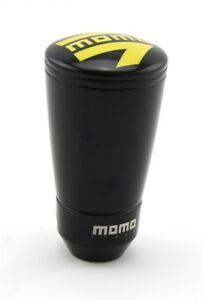 Momo-Schaltknauf-SK50-Aluminium-schwarz-black