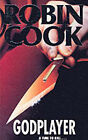 Godplayer by Robin Cook (Paperback, 1984)