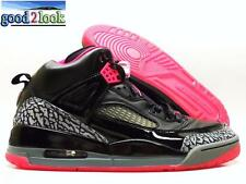 NIKE AIR JORDAN SPIZIKE ID BLACK/CEMENT GREY ELEPHANT PRNT MEN'S 10 [532513-991]