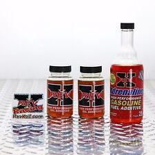 Rev-X 4oz Oil Additive Treatment Rev-X REV0401 Adrenaline