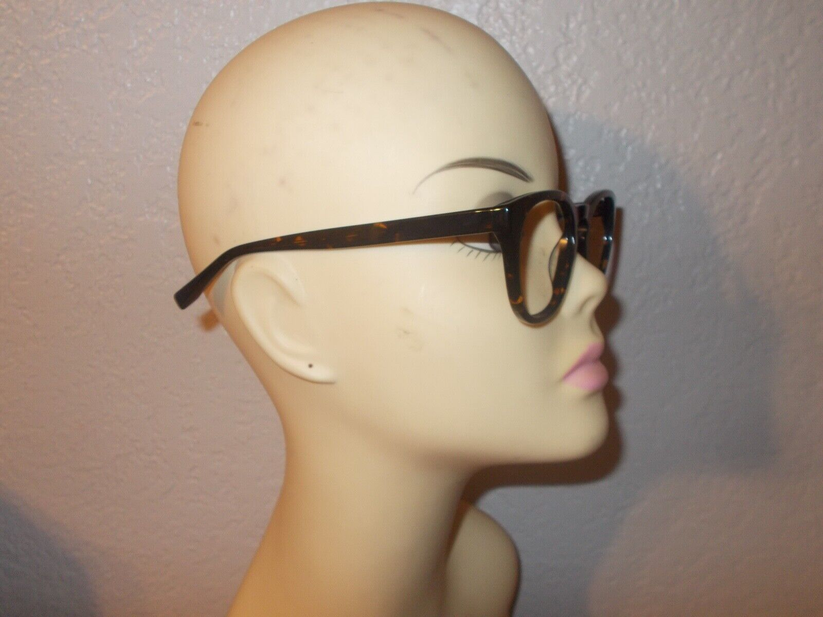Warby Parker Ormsby 200 Tortoise Frame Sunglasses - image 3
