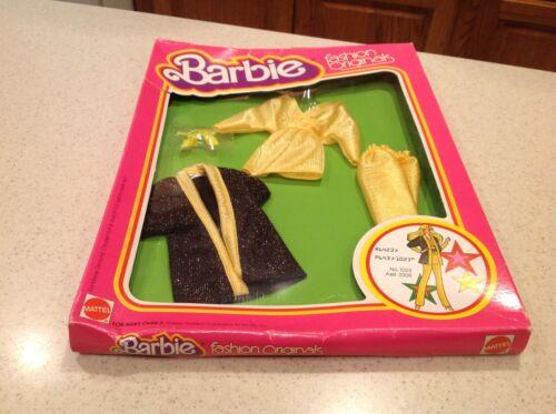 Vintage Barbie NIP Clothes Outfit Fashion Originals #1023 Made In 1978 Rare Find Mode-, Spielpuppen & Zubehör