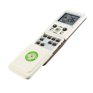 Telecomando Universale X Condizionatore Climatizzatore Multi Funzione Timer